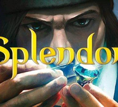 Torneo di Splendor 2019 | Colleziona le gemme!